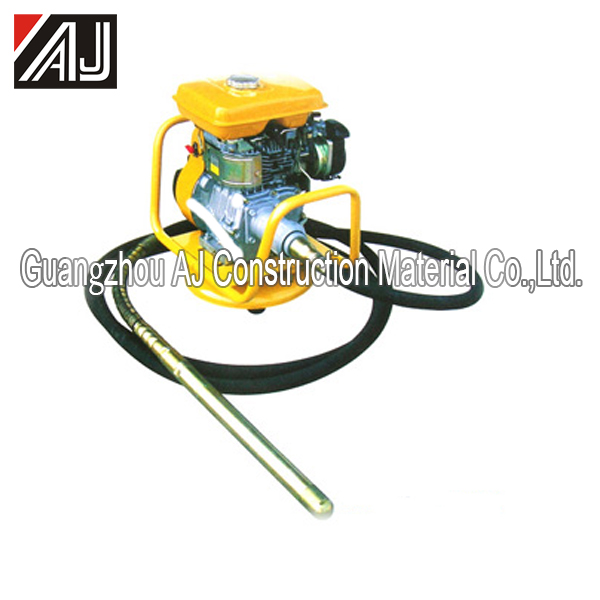 Hot Sale!!!New Gasoline Engine Portable Concrete Vibrator with Honda Engine/Robin Engine/Lifan Engine,Guangzhou Manufacturer