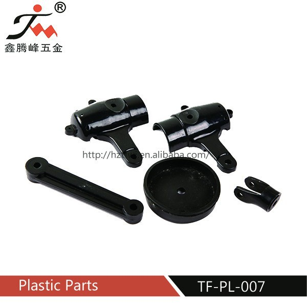 Zhejiang professional manufacturer of custom plastic parts