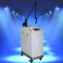 Q-switched ND yag laser pigment removal / tattoo removal laser equipment