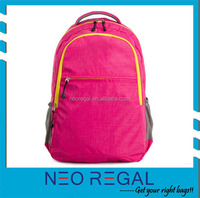 Hot-sale fashion Nylon polyester cheap sports outdoor Bag, waterproof backpack