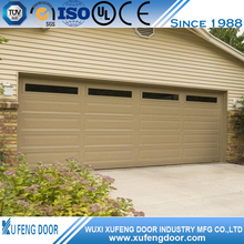 Cheap Infrared Single Panel Garage Door Design