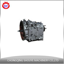 Guaranteed quality manual transmission gearbox for sale