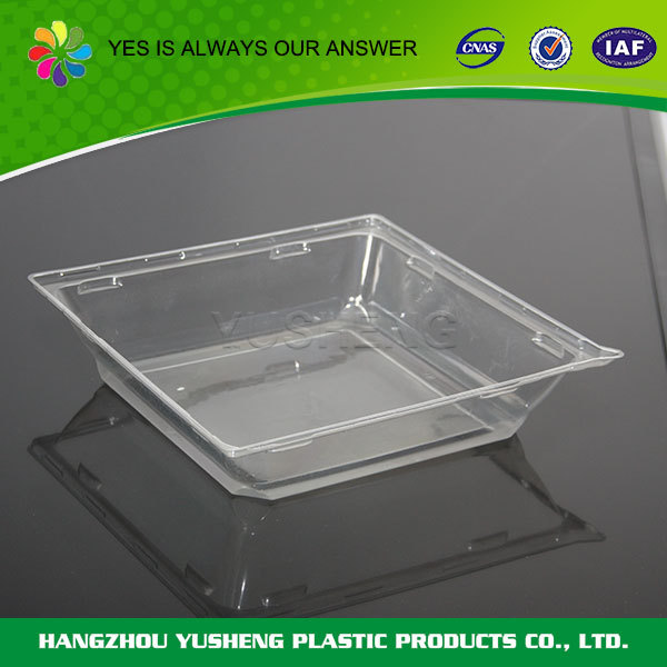 Multi-function food use blister tray packaging