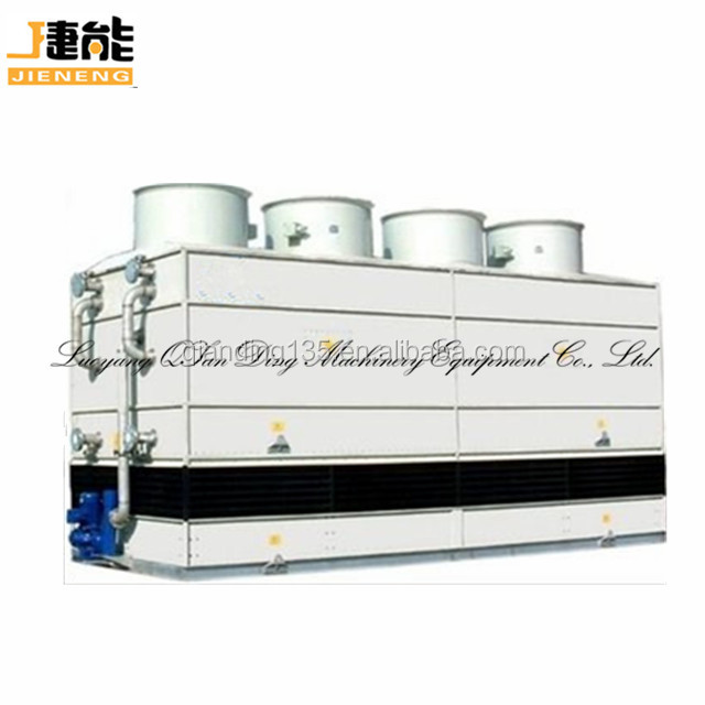 Luoyang Jieneng 60t QDNB series factory price closed cooling tower