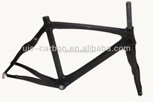 2017 amazing High Quality bike frame carbon road 700c FM055 carbon frame road bicycle