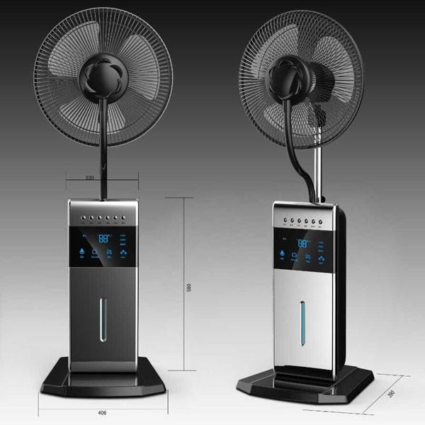 List Manufacturers of Fan Water, Buy Fan Water, Get Discount on ...