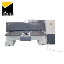 High quality woodworking machine pneumatic veneer clipper