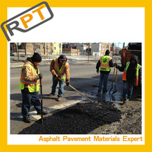 Instant road repair cold asphalt material