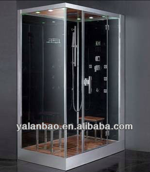 New Design Elegant Steam Room hydro shower cabin