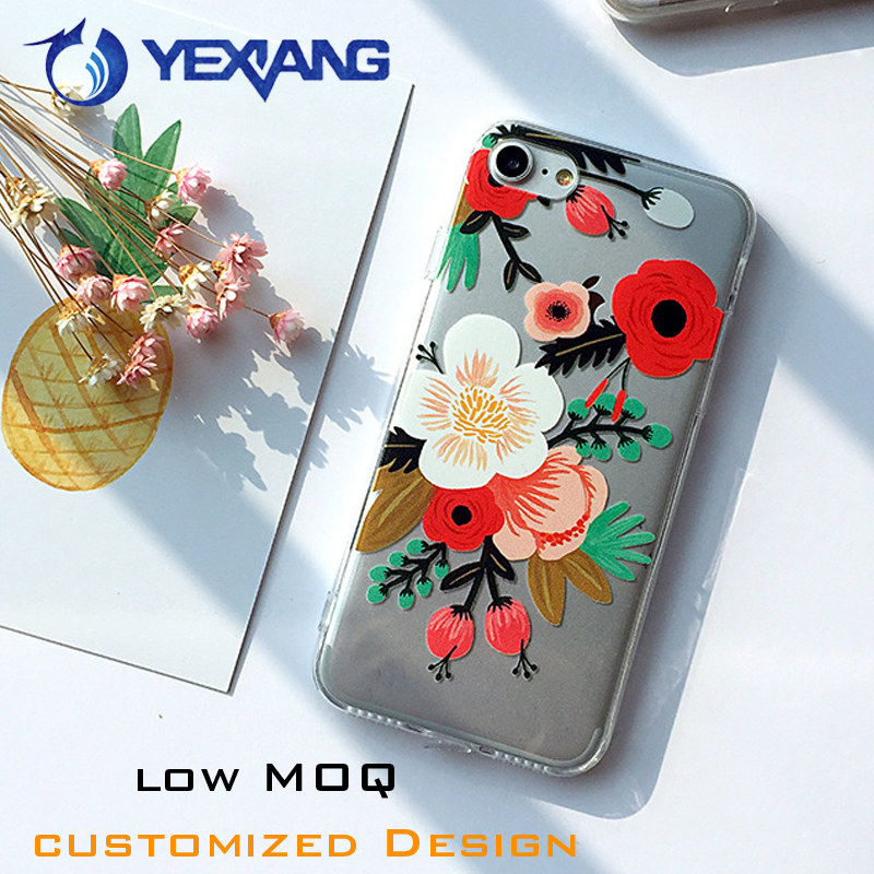 Cheap Price Wholesale Soft TPU Cover Custom Make Phone Case For Huawei P9 OEM