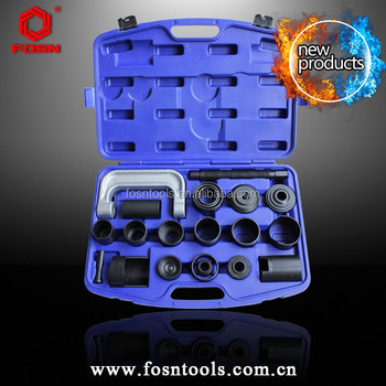 Ball Joint Anchor Pin Press Set