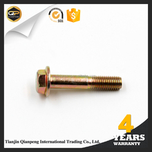 Canton fair best selling product din6923 flange bolt new inventions in china
