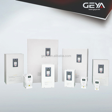 GEYA V/F 3 phase 220v to 380v for ac motor drive frequency inverter VFD Converter