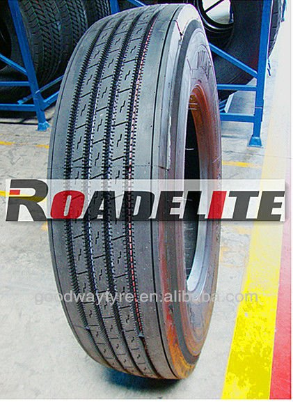 385/65R22.5 Truck & Bus Tire Triangle brand