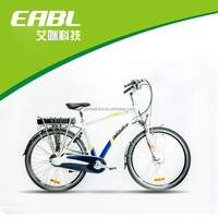Jiangsu Direct Manufacturer Chinese Electric Bicycle For Sale