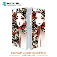 New style Delicate phone case for Huawei P8 Lite