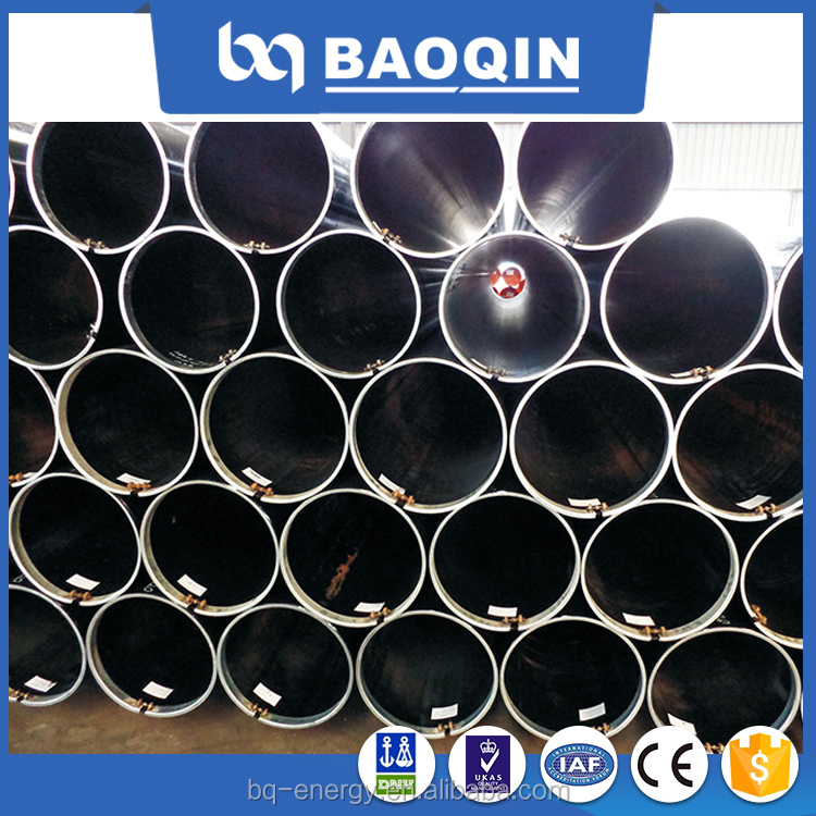 Alibaba China Wholesaler ASTM A671 Carbon steel pipe