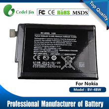 For Nokia lumia 1320 3500mAh a 100% Original Replacement Battery BV-4BWA