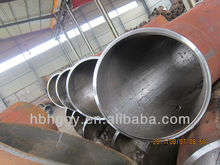 ASTM A234 WPB carbon steel pipe fitting