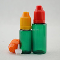green PET plastic bottle,small plastic containers wholesale,Transparent PET plastic bottle Factory from alibaba china