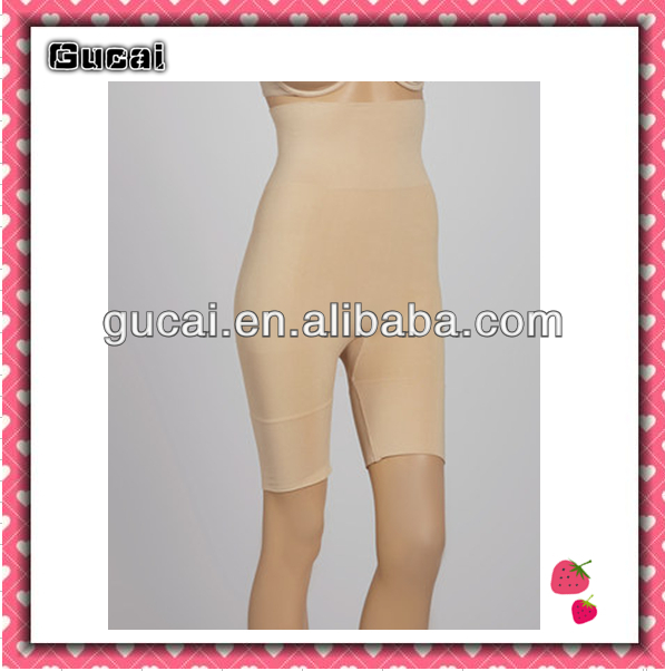 Made in China nude Seamless High Waisted Thigh and Hips Shaper