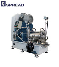 Pin stick type Nano Bead mill for functional ceramics