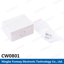 Ningbo Professional fiber wall outlet