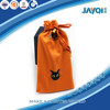 Double Drawstring Microfiber Fabric Eyewear Pouches