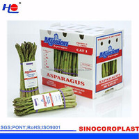 Plastic Vegetables Packing Box