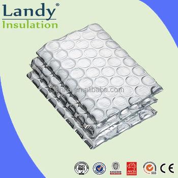 Fabric carpet underlay insulation basement waterproofing for Fireproof vapor barrier