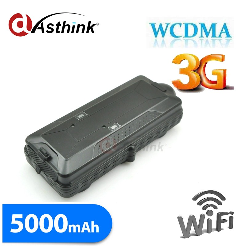 New product 2017 3g GPS Tracker usb gps trackers Long battery life