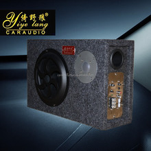 active amplifier competition car audio subwoofers