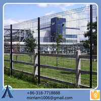Manufacturer Directly Sales Decorative and Useful First-rate Multifunction Playground Triangular Fence Netting