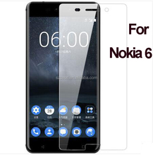 Wholesale for nokia 6 tempered glass screen protector,Tempered Glass for Nokia 6