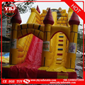 New design inflatable tower slide inflatable slide inflatable double lane slip