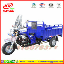 KAVAKI Three wheel motorcycle scooters/ scooters motor tricycle/ lifan motorcycle