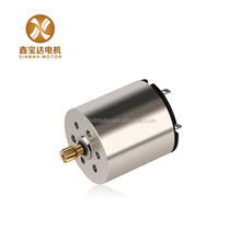 1718 hollow cup motor micro servo electric toy car dc motor