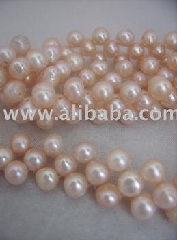 Freshwater Pearls From Philippines Palawan Pearls