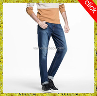 2014 most popular jeans for men washed hole jeans wholesale cheap price custom all match sales promotion big pocket live mens