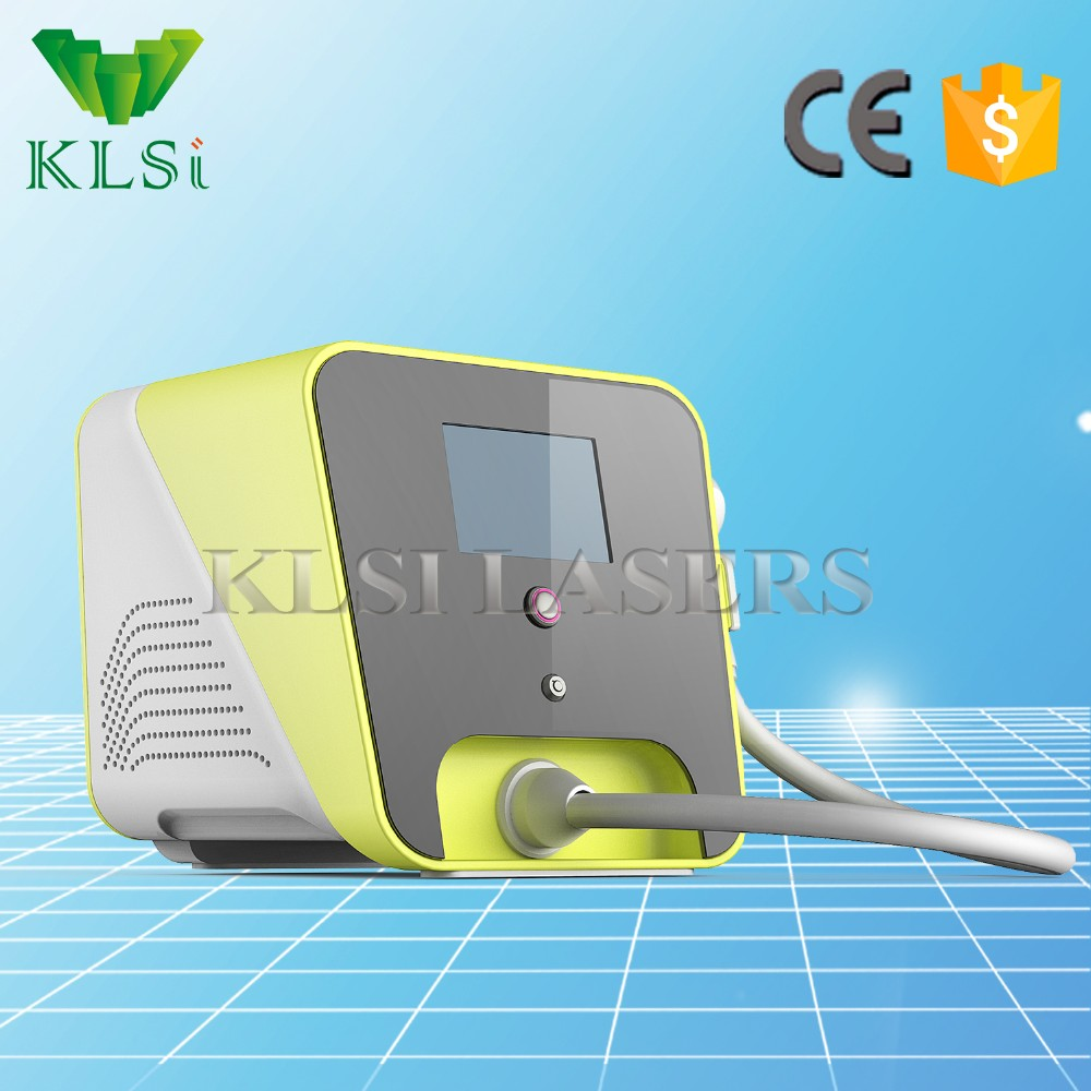 Laser hair removal medical device/beauty machine laser hair removal/portable diode laser 808nm