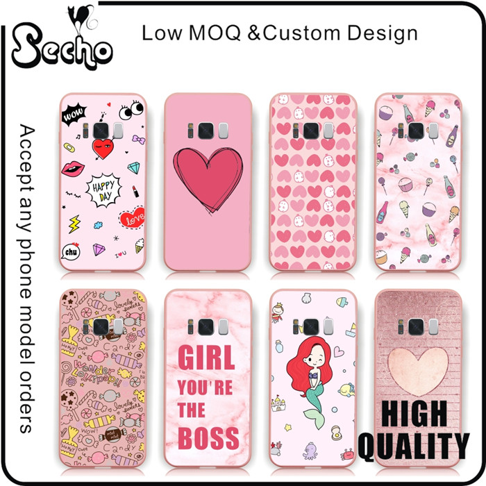 2017 New Hot Best Selling Phone Case Manufacture, Produce And Export TPU Mobile Phone Case For Sony Xperia Z5