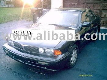 1994 Mitsubishi Diamonte second hand car