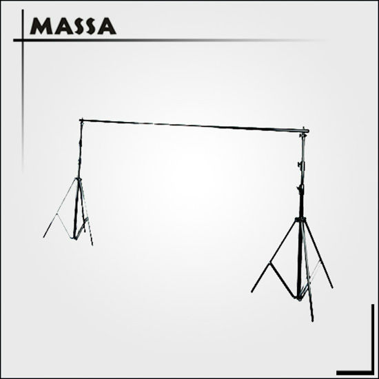 Photographic Background Light Stand