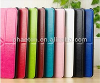 Transformer folding smart Cover for iPad 5 air ,For New iPad Air 5 Case