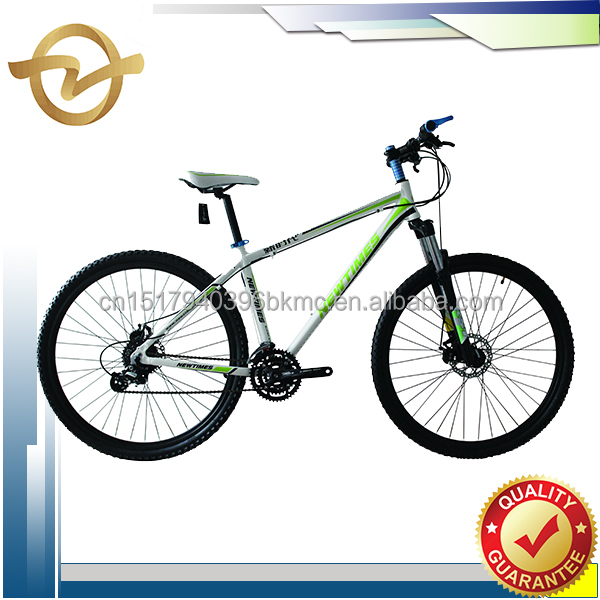 29 MTB Mountain Bike Bicycle 24 Speeds alloy frame magnesium suspension fork Z STAR michanical disc brake alloy rim WANDA tyre