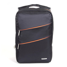 Business Double Shoulder Backpack Travel Backpack Laptop Bag