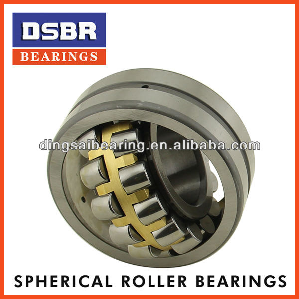 high precision Spherical roller bearing 21308