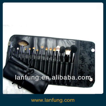 Professional cosmetic brush kit(BP1601)