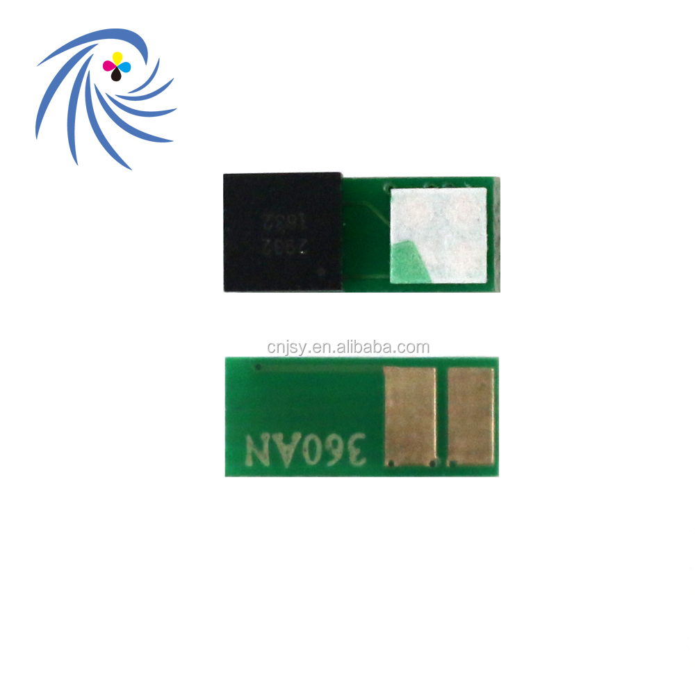reset CF360A CF361A CF362A CF363A chip Compatible for HP Color Laserjet Enterprise M552dn/M553n/M553dn/M553x/M577dn/M577f/M577c
