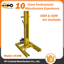 Auto Lift Turntable or Single One Post Car Lift